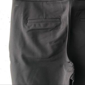 GAP Pants - NWT Black Skinny High Rise GAP Trousers Ladies 14R